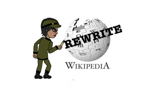 rewritewikipedia